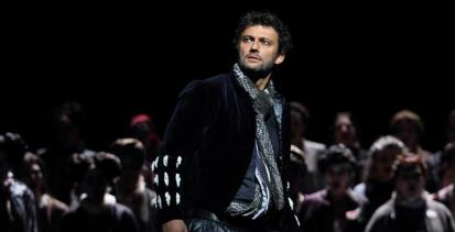 MUSICA | OTELLO IN COVENT GARDEN